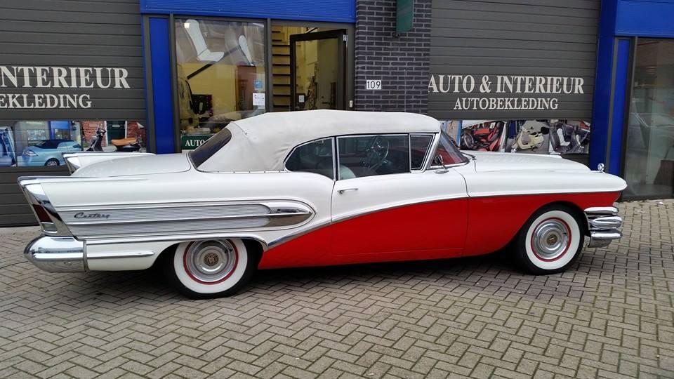 Auto & Interieur - Welkom