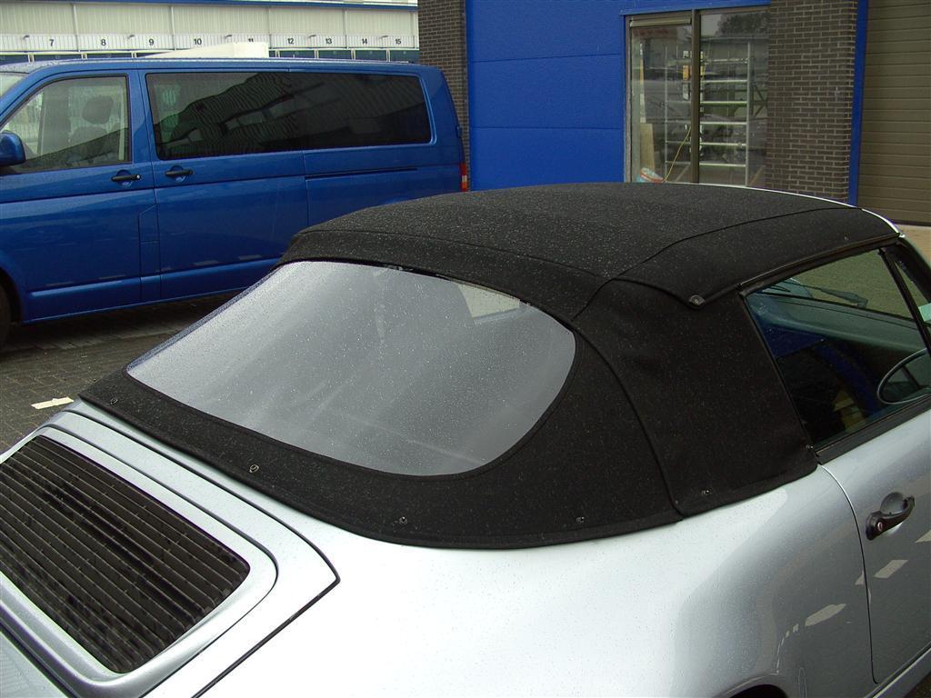 Porsche 911 auto interieur for Interieur 911