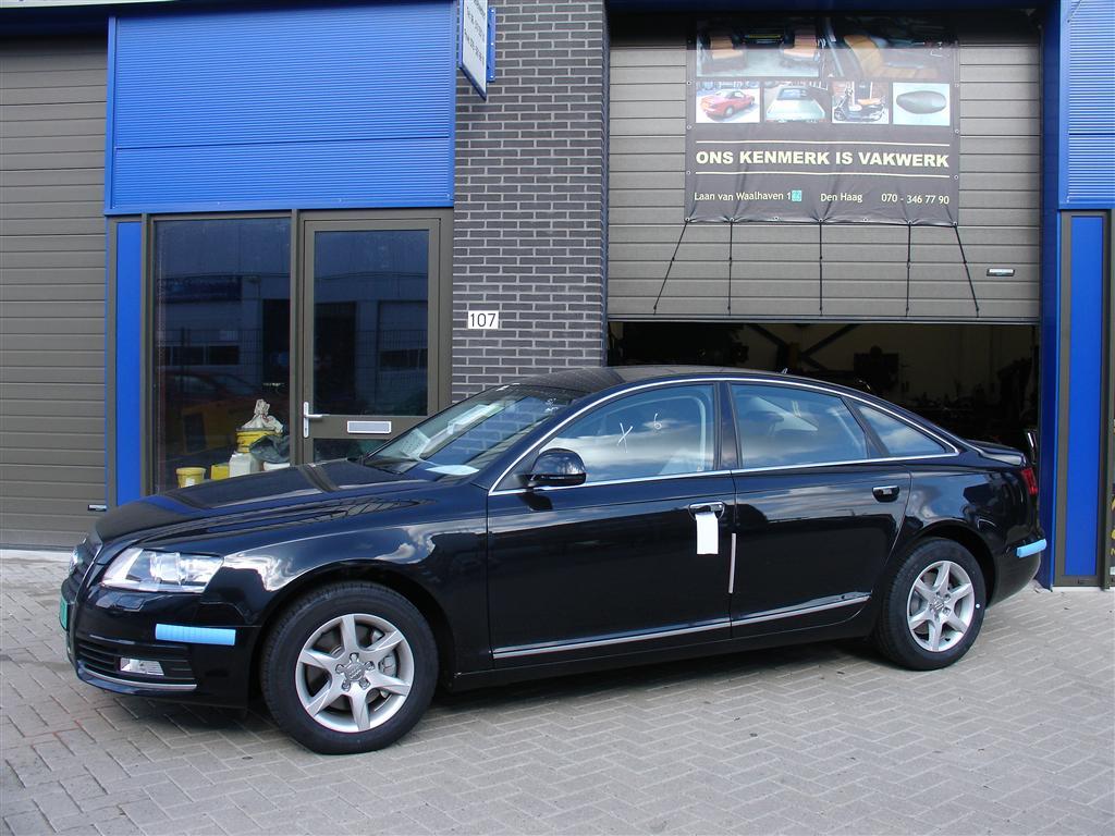 Audi a6 auto interieur for Interieur audi a6 2000