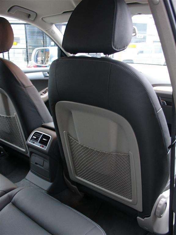 Audi q5 auto interieur for Interieur q5