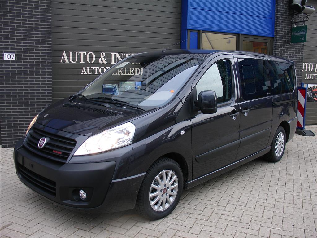Fiat scudo auto interieur for Interieur automobil