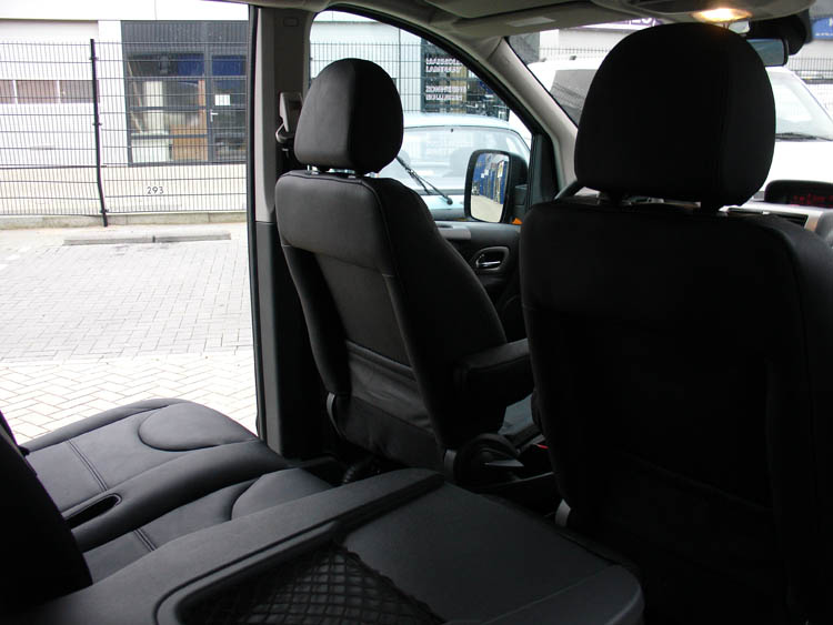 Fiat scudo auto interieur for Interieur auto