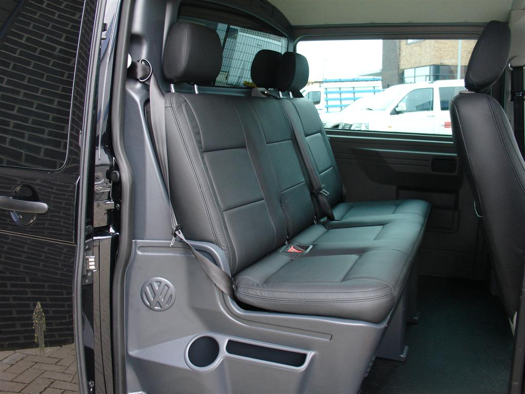 Volkswagen transporter auto interieur for Interieur auto
