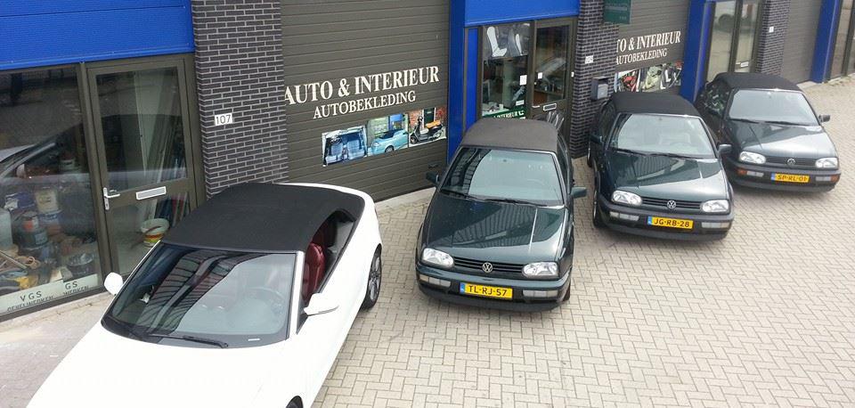 Auto & Interieur - Storefront