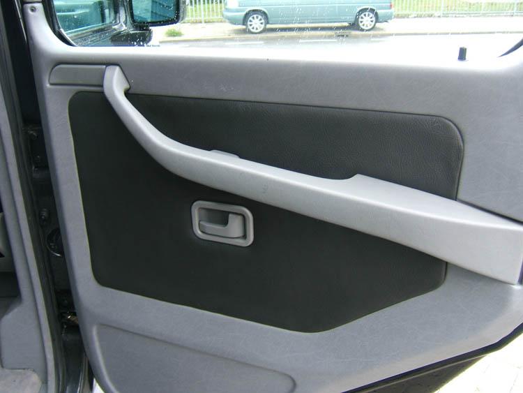 Mercedes 300 ge 1991 auto interieur for Interieur automobil