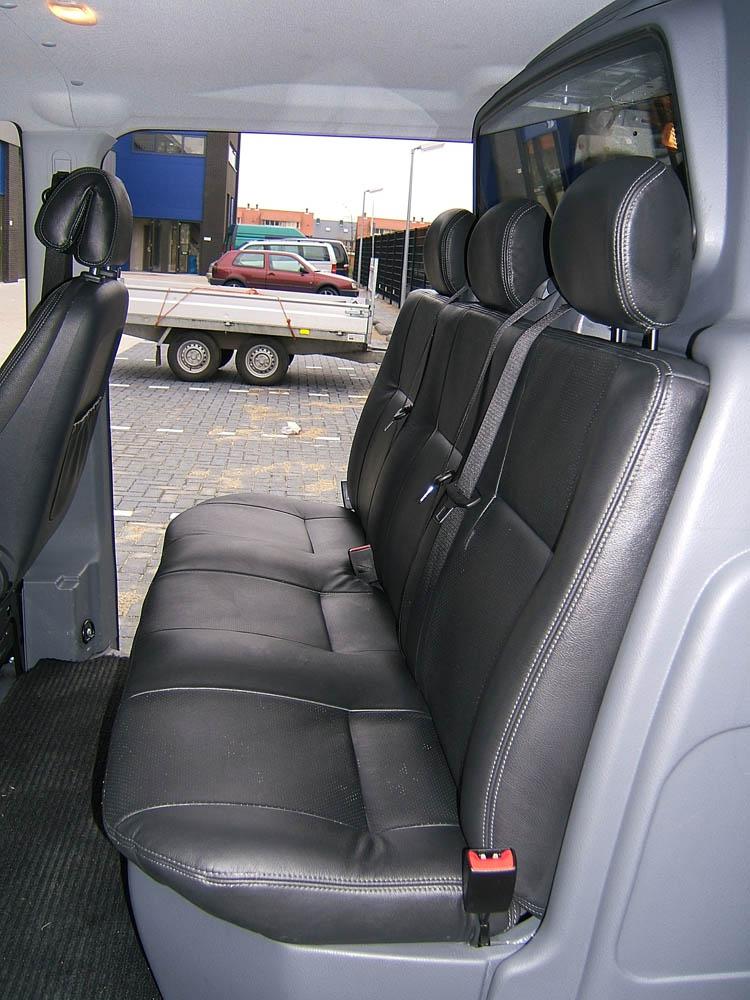 Mercedes vito v6 auto interieur for Interieur reinigen auto antwerpen